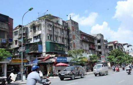 'Dinh' tuoi tho cong trinh: Khoi luong nhieu - thoi gian gap - Anh 2