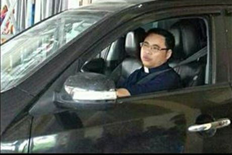 Linh muc Dang Huu Nam thuc su la ai ? - Anh 1