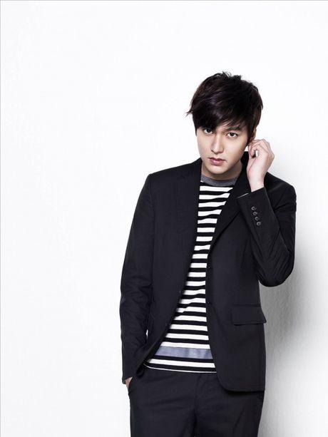 Muon dep nhu Lee Min Ho, hay lam nhung dieu nay - Anh 5