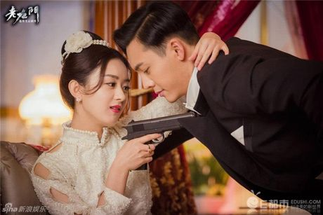 Binh chon va xem ket qua 13 cap doi 'than thanh' nhat man anh Hoa ngu - Anh 7