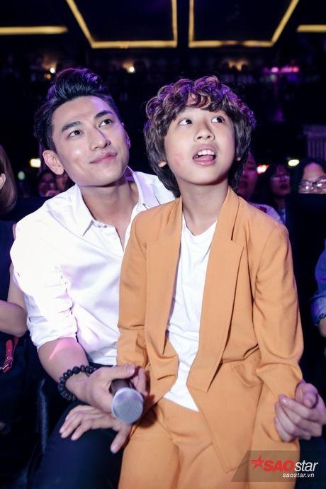 Isaac: 'Toi dep trai nhung khong de dai' - Anh 21