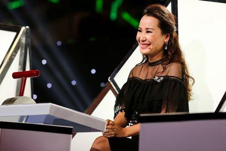 Giai nhat Sing My Song - Bai Hat Hay Nhat online lo dien 'chat lu' tren san khau chinh thuc - Anh 6