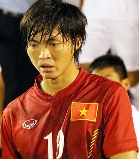 Cuu tien dao Viet Thang: 'Tuan Anh con hay hon Xuan Truong nen do la thiet thoi voi DT Viet Nam' - Anh 1