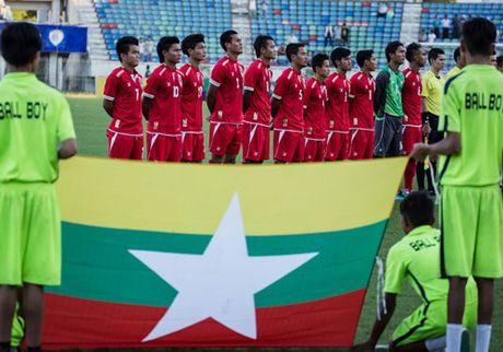 DT Viet Nam gap Myanmar la diem lanh hay go? - Anh 2