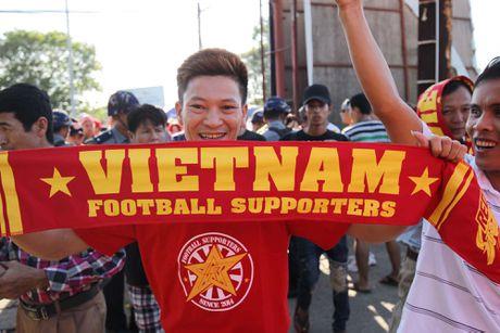 Chum anh: Khong khi le hoi truoc dai chien Myanmar - DT Viet Nam - Anh 9