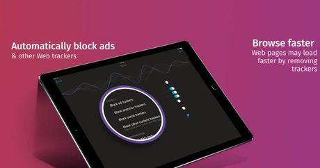 Firefox Focus - trinh duyet toi gian va sieu bao mat cho iOS - Anh 1