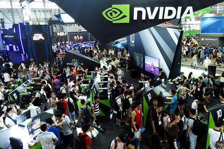 Bat chap cac no luc vao AI, Intel van thua Nvidia - Anh 3