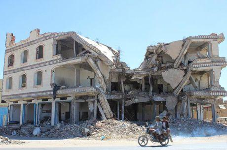 Vung dat dau kho Yemen: Dot pha kho vuot tuong lua - Anh 1