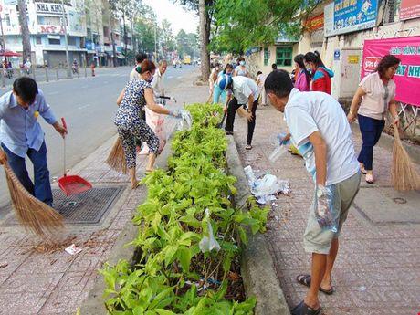 TP.HCM lai ghi nhan them 5 truong hop nhiem virus Zika - Anh 1
