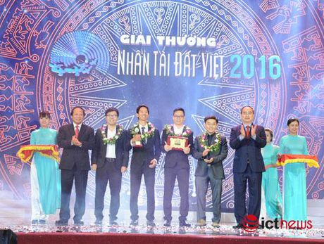 Nhan tai Dat Viet mo dau 20 nam dong hanh cung dat nuoc khoi nghiep sang tao - Anh 2