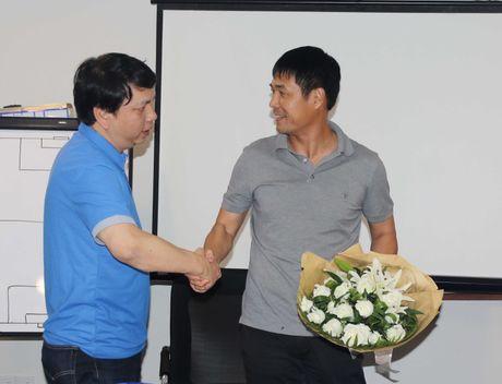 Tuyen Viet Nam hua thang Myanmar de lam qua tang thay - Anh 2