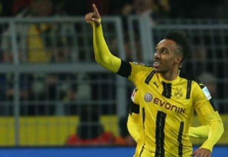 Kich tinh cuoc dua o Bundesliga - Anh 1