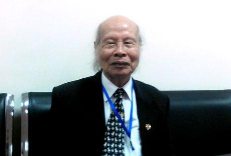 PGS. TSKH Pham Thuoc: Ky uc ve mot thoi gian kho ma gan bo, yeu thuong - Anh 1