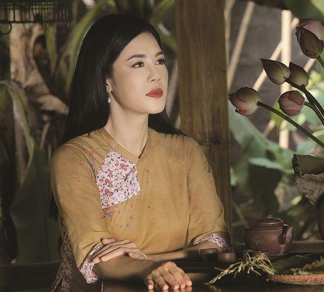 Thu Phuong buon khi nhac den chuyen cu voi hoc tro The Voice - Anh 1