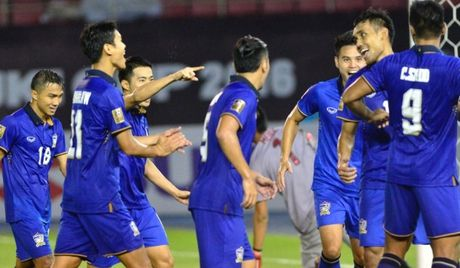 Chi nguoi Thai co the tu ngan minh vo dich AFF Cup - Anh 2