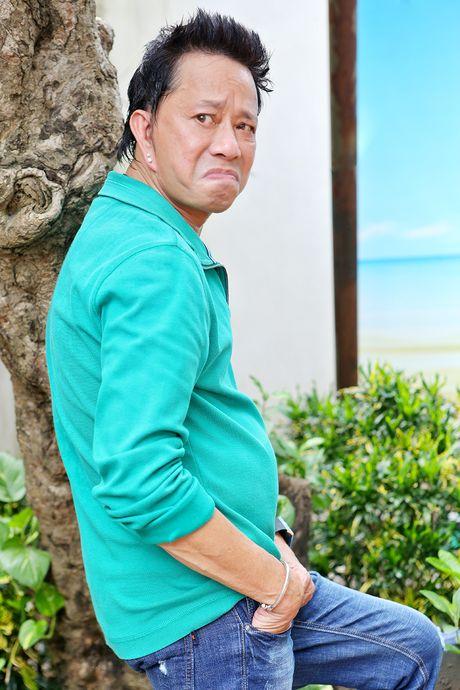Bao Chung: Toi bi do khi lop tre dien hai khong can kich ban - Anh 1