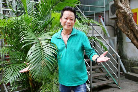 Bao Chung: Toi bi do khi lop tre dien hai khong can kich ban - Anh 2