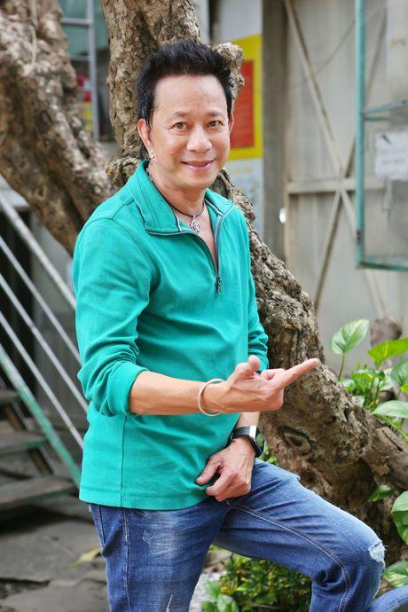 Bao Chung: Toi bi do khi lop tre dien hai khong can kich ban - Anh 3