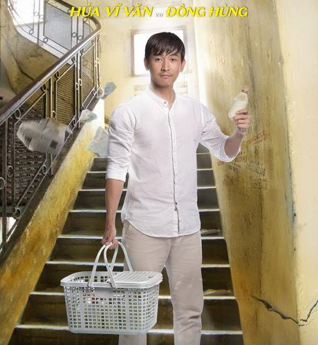 Dan nhan vat hai huoc trong phim Tet cua Diem My 9X - Anh 2