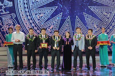 Trao giai thuong Nhan tai Dat Viet nam 2016 - Anh 6
