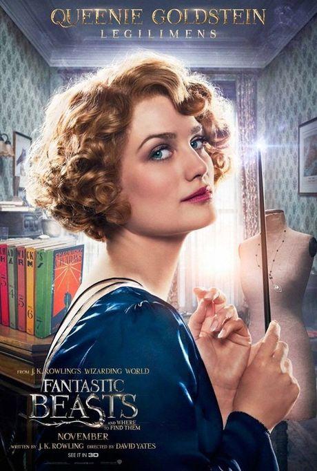 5 diem trung hop thu vi giua 'Harry Potter' va 'Fantastic Beasts' - Anh 3