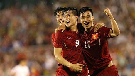 Viet Nam gap kho, nhung se thang chu nha Myanmar - Anh 1