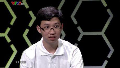 Cau be Google Phan Dang Nhat Minh lot vao chung ket nam Olympia 2017 - Anh 2