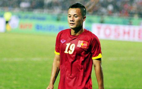 Thanh Luong duoc bao truoc da du bi - Anh 1