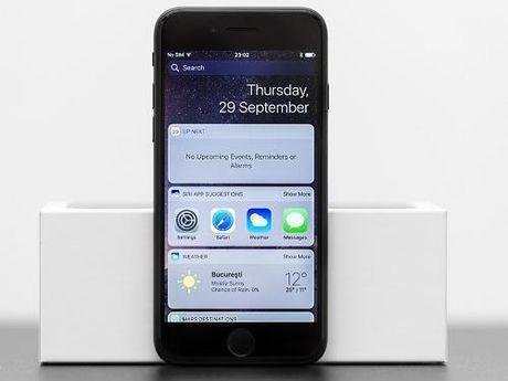 Vi sao Apple co giam hieu suat lam viec cua iPhone 7 tai thi truong Hoa Ky? - Anh 2