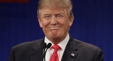 Donald Trump khong phai la Tong thong My duy nhat tu choi nhan luong - Anh 1