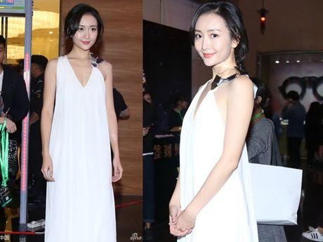 Showbiz 20/11: Tinh dich Vuong Mich rang ngoi, Hoa hau My Linh xin loi thay co sau scandal - Anh 1
