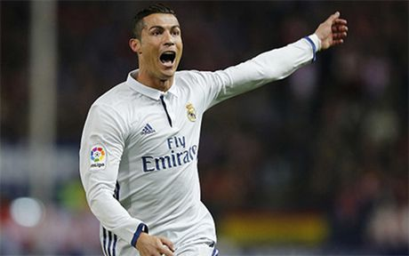 The thao 24h: Ronaldo lap ky luc 'khung' sau tran dai thang Atletico - Anh 1