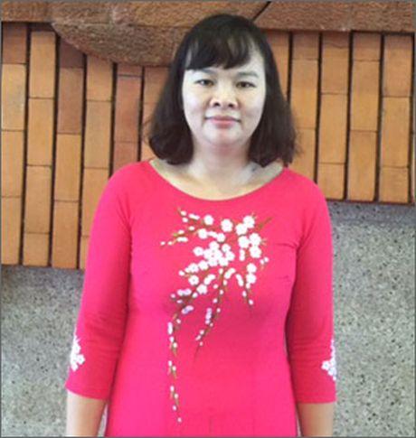 Giao vien mong song duoc bang luong - Anh 2