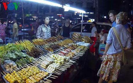 Thanh pho Yangon - Co do xinh dep cua Myanmar - Anh 2