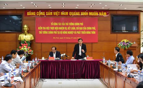 Thu tuong luu y Bo NN&PTNT 7 van de - Anh 2