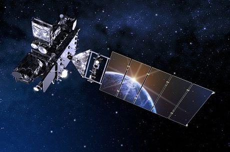 NASA phong ve tinh ty do de du bao thoi tiet - Anh 1