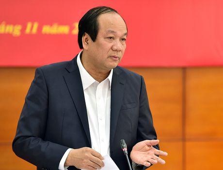 To cong tac cua Thu tuong 'truy' gay gat Tong cuc Thuy san - Anh 1