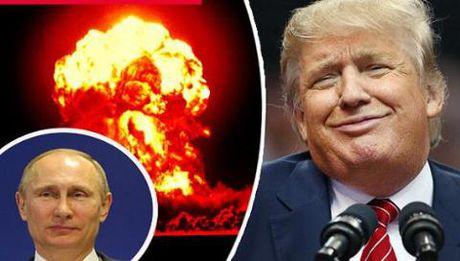 Nhung bo nhiem dau tien cua Trump da khien phuong Tay soc - Anh 1