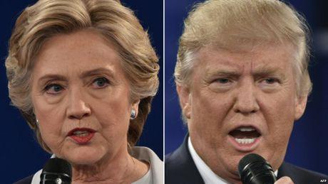 Donald Trump thua Hillary Clinton 1,5 trieu phieu pho thong - Anh 1
