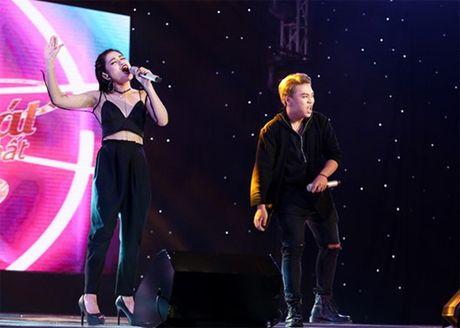 Chang trai chuyen gioi Thai Nguyen 'gay bao' tai Sing my song - Anh 10