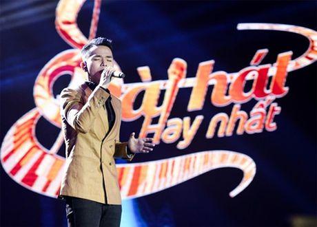 Chang trai chuyen gioi Thai Nguyen 'gay bao' tai Sing my song - Anh 4