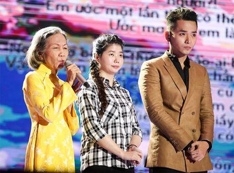 Chang trai chuyen gioi Thai Nguyen 'gay bao' tai Sing my song - Anh 5