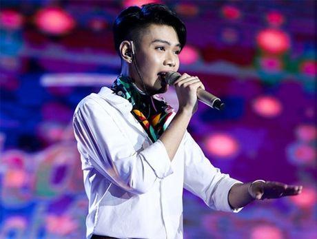 Chang trai chuyen gioi Thai Nguyen 'gay bao' tai Sing my song - Anh 7