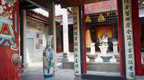 Kham pha mot Ma Cao yen binh khong casino - Anh 12