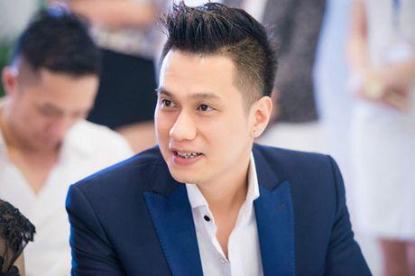 Ly Hung, Hoa hau Diem Huong xuc dong voi nhung ky niem ve thay co giao - Anh 3