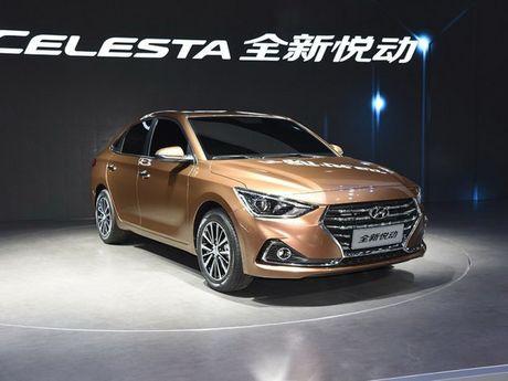 Hyundai Celesta hoan toan moi ra mat - Anh 1
