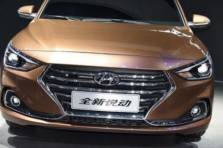 Hyundai Celesta hoan toan moi ra mat - Anh 2