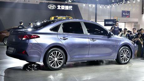 Hyundai Celesta hoan toan moi ra mat - Anh 3