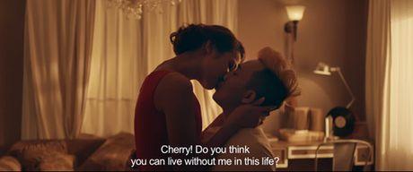 Tran Thanh bat ngo hon co gai khong phai Hari trong phim moi - Anh 3