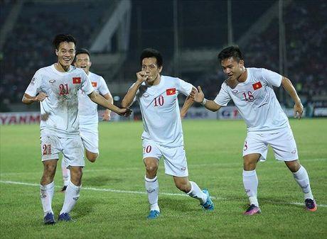 AFF Cup 2016: Thai Lan goi, DT Viet Nam cua HLV Huu Thang tra loi - Anh 1